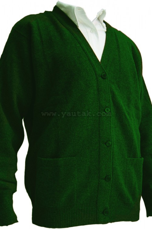 W-1401-Forest green